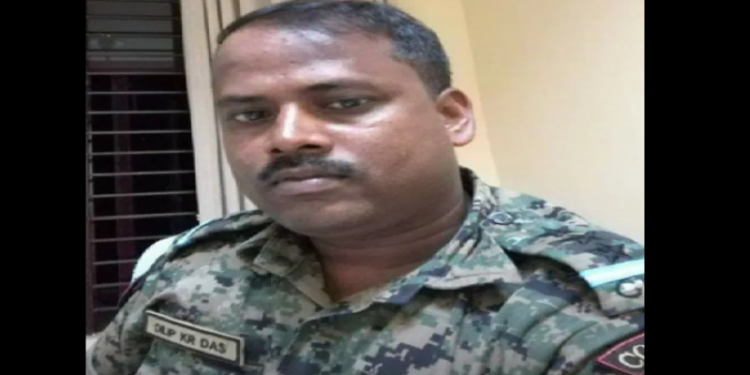 Chattisgarh Naxal attack: Another brave heart from Assam martyred 1