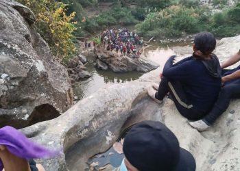 Medical students drown in Mizoram
