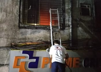 Four patients killed in fire in hospital in Maharashtra's Thane 5