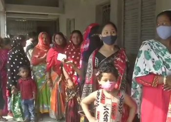 Second phase of Assam Assembly elections: 10.51 percent voter turnout till 9:30 am 3