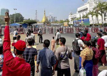 Myanmar crisis: India suggests resolving situation through ASEAN efforts 5