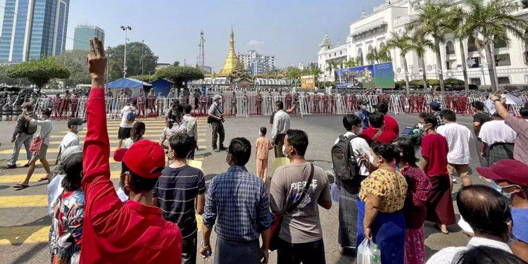 Myanmar crisis: India suggests resolving situation through ASEAN efforts 1