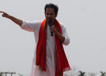 Tripura: TIPRA chairman Pradyot Debbarman demands re-polling for TTAADC elections in 60-70 booths 4