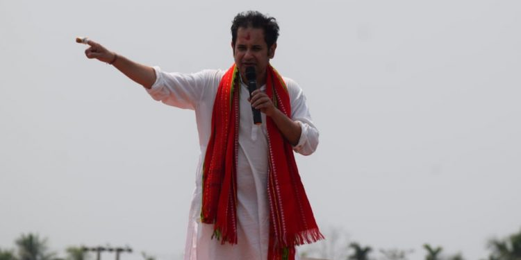 Tripura: TIPRA chairman Pradyot Debbarman demands re-polling for TTAADC elections in 60-70 booths 1