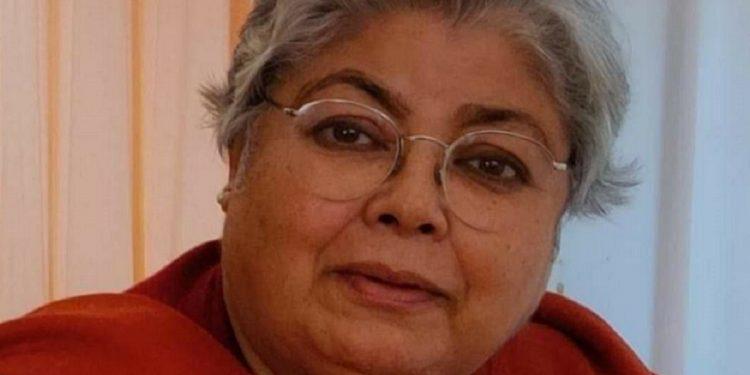 Assam's first female IAS officer Parul Debi Das succumbs to COVID-19 1