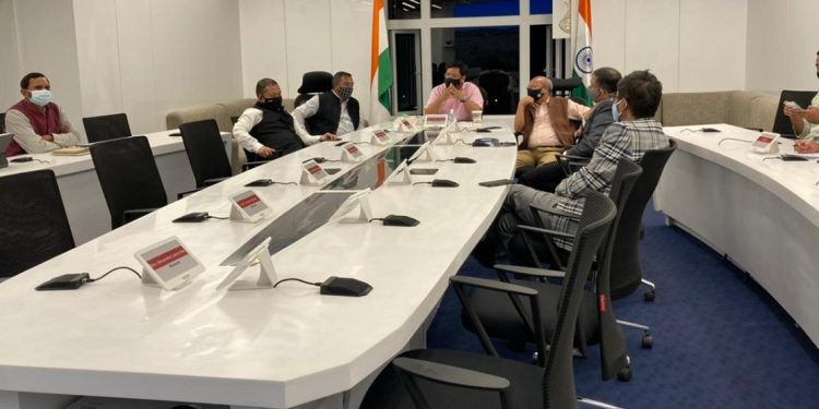 Meghalaya: Seven-day mandatory quarantine for returnees even if tested negative 1