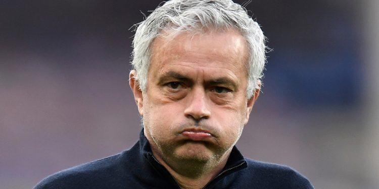 Jose Mourinho sacked as manager of Tottenham Hotspur FC 1