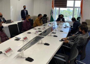 COVID-19 crisis: Meghalaya bans entry of tourists into State 1