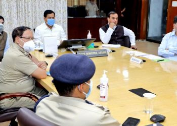 If COVID-19 cases rise exponentially, lockdown will be imposed in State: Assam CM Sarbananda Sonowal 2