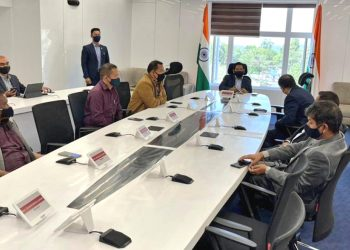 COVID-19 crisis: Meghalaya Government shuts down schools in Shillong for 14 days 1