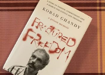 Book Review| Fractured Freedom--An indictment of our criminal justice system 1