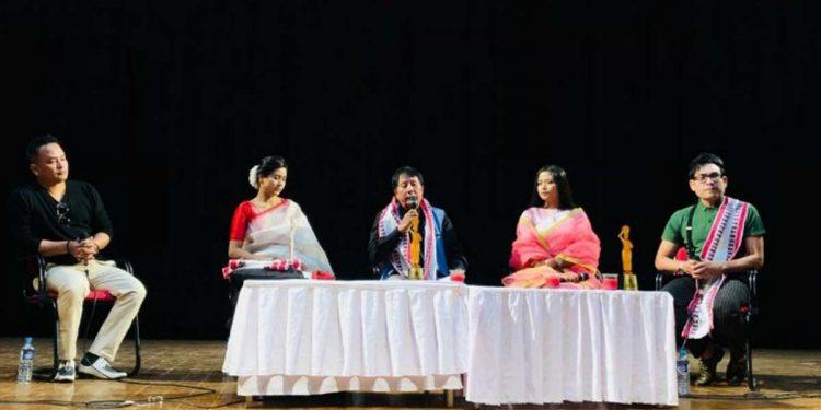 Golden cinema Manipur