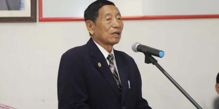 H. Chuba Chang