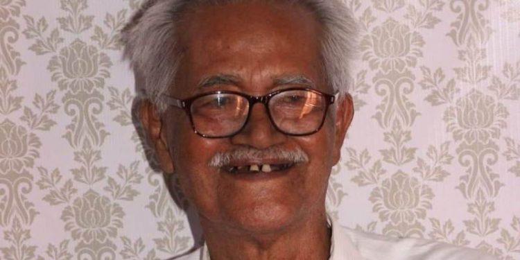 Assam: Veteran CPI (M) leader Hemen Das tests Covid positive, hospitalised in Guwahati 1