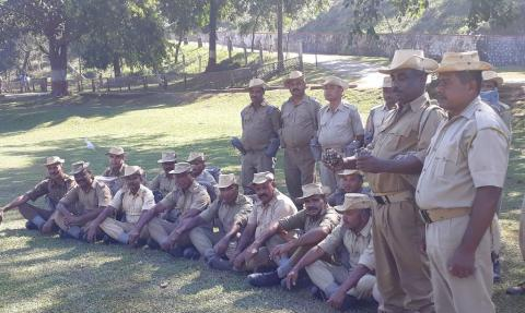Assam Assembly election: Action against Home Guards who refused poll duties 1
