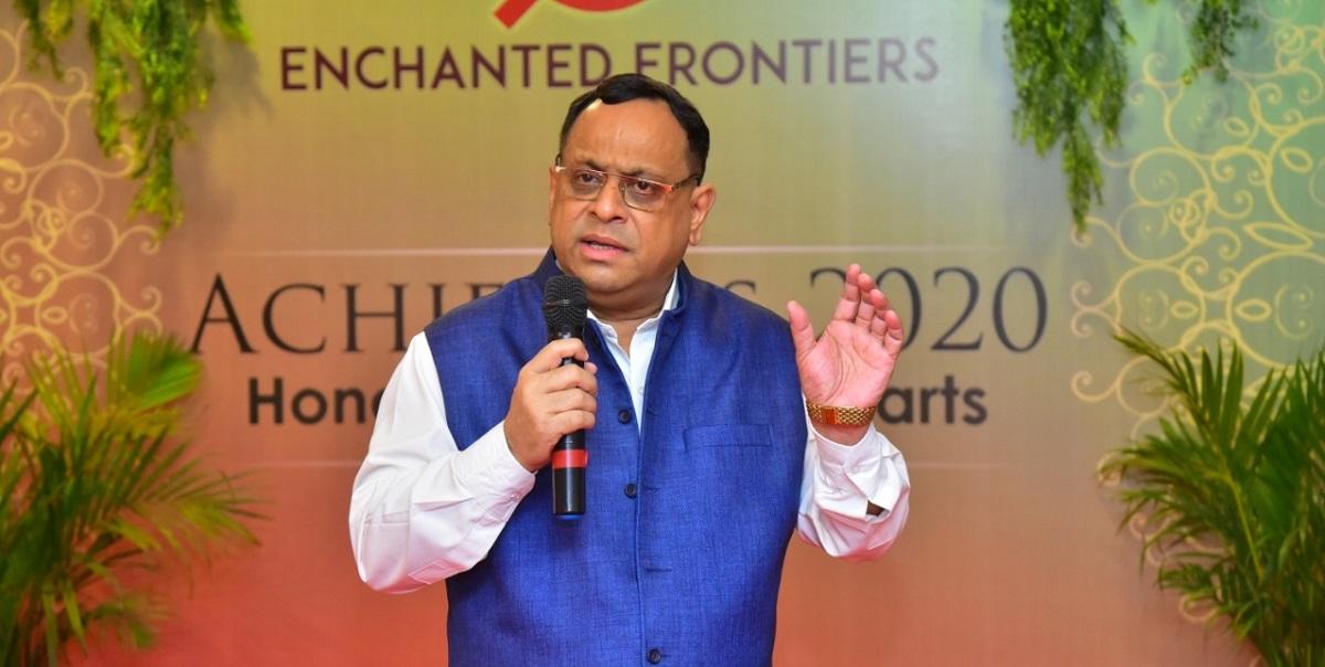 Assam: Nishita Goswami, IPS officer Diganta Borah among Achiever 2020 Awardees 2