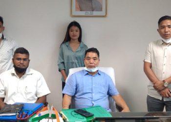 Help dispel rumours on COVID-19 vaccine: Arunachal Pradesh Health Minister urges youth 2