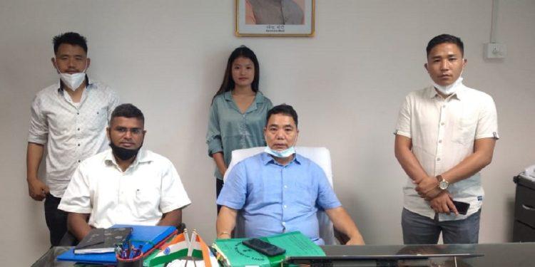 Help dispel rumours on COVID-19 vaccine: Arunachal Pradesh Health Minister urges youth 1