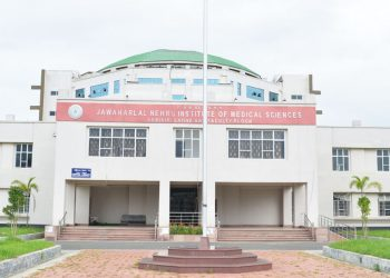 Churachandpur Medical College