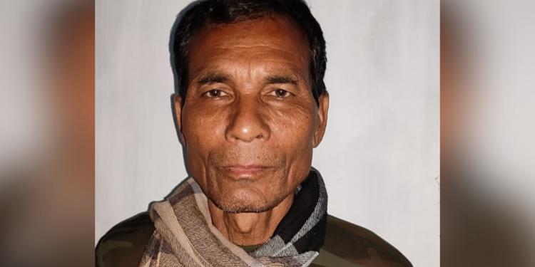 Assam: ULFA-I leader Jibon Moran brought to Dibrugarh PS for interrogation 1