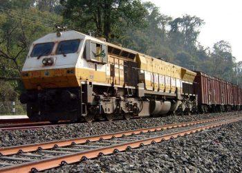Kisan rail Northeast Frontier Railway