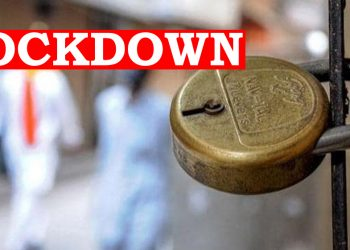 COVID-19 crisis: 7-day total lockdown in Haryana from tomorrow 1