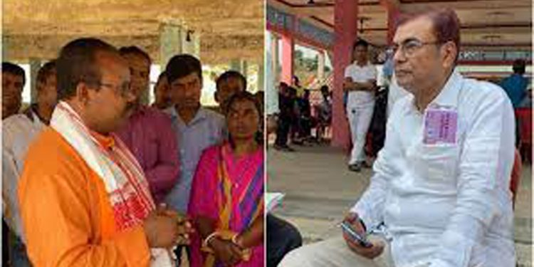 Assam Assembly elections: Barkhola certain to witness tough fight 1