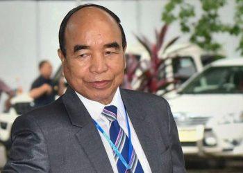 Mizoram: Court acquits Chief Minister Zoramthanga in graft case 2
