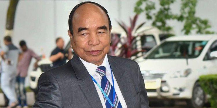 Mizoram: Court acquits Chief Minister Zoramthanga in graft case 1