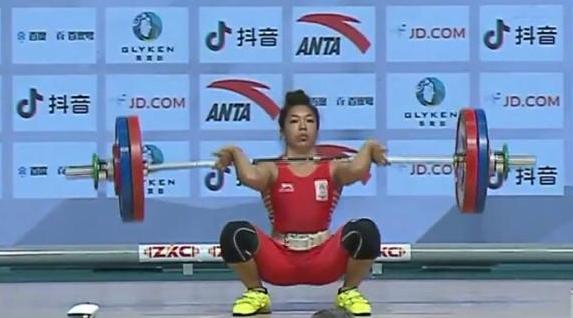 Former world champion Mirabai Chanu clinched a bronze medal at the Asian Championship in Tashkent, Uzbekistan.
