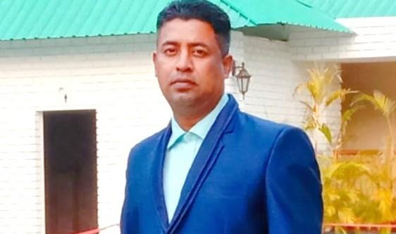 Mukibur Rahman