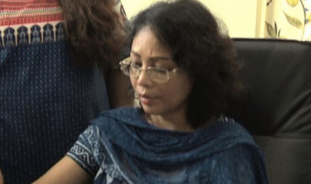 Nandita Konwar