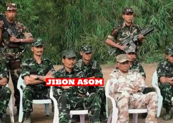 ULFA-I leader Jibon Asom to return home after 30 years, outfit relieves him on medical grounds 3
