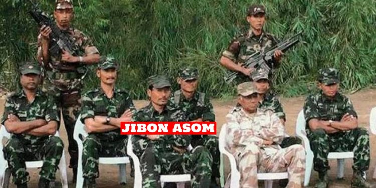 ULFA-I leader Jibon Asom to return home after 30 years, outfit relieves him on medical grounds 1