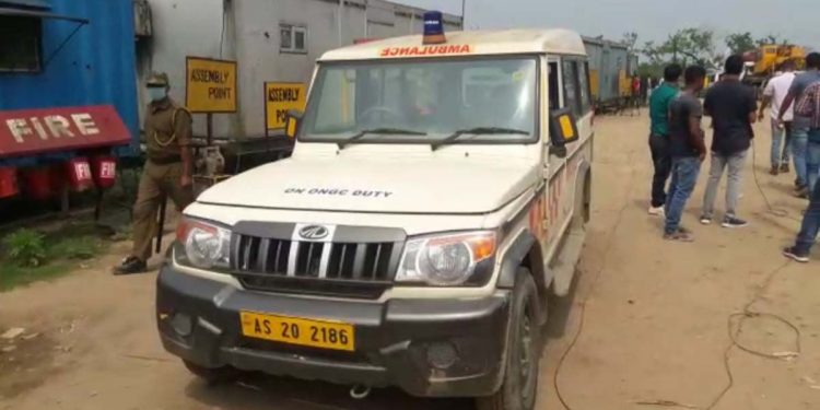ONGC employees kidnapped