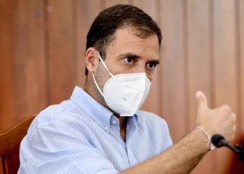 Vaccinate those in need, stop export: Congress leader Rahul Gandhi says in hard hitting letter to PM Modi 4