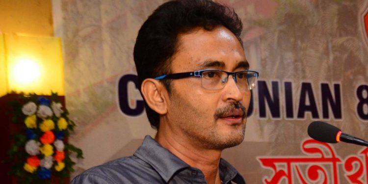 Rajib Kumar Hazarika