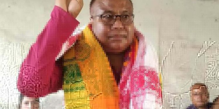 Assam Assembly elections: BPF's Tamulpur candidate Rangja Khungur Basumatary 'quits' party, likely to join BJP today 1