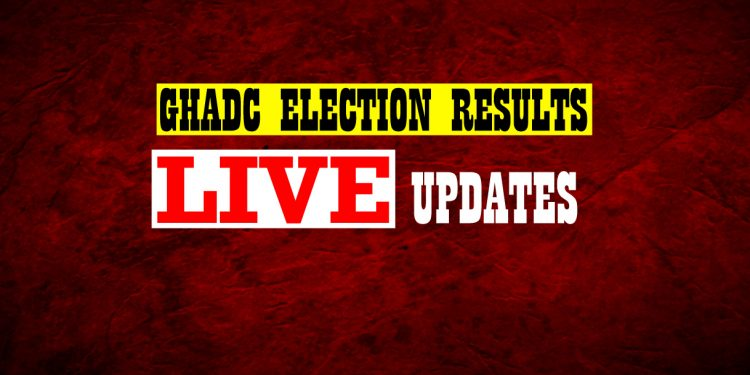 GHADC elections results LIVE: Neck-to-neck contest between Congress and NPP in Meghalaya 1