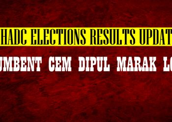 GHADC elections results: Close fight between Congress and NPP in Meghalaya, incumbent CEM Dipul Marak loses 2