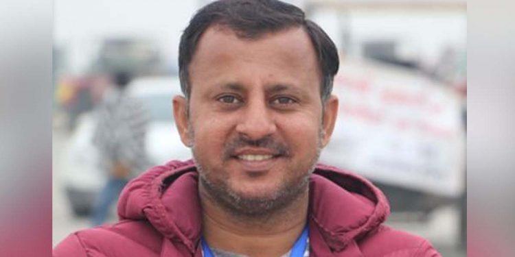 Rajesh Kundu