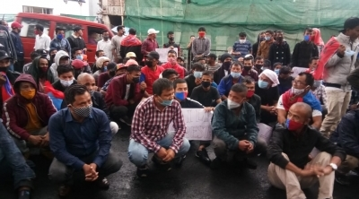 Meghalaya groups resume protest over implementation of ILP 1
