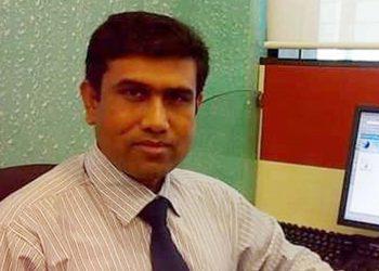 Sarbeswar Das