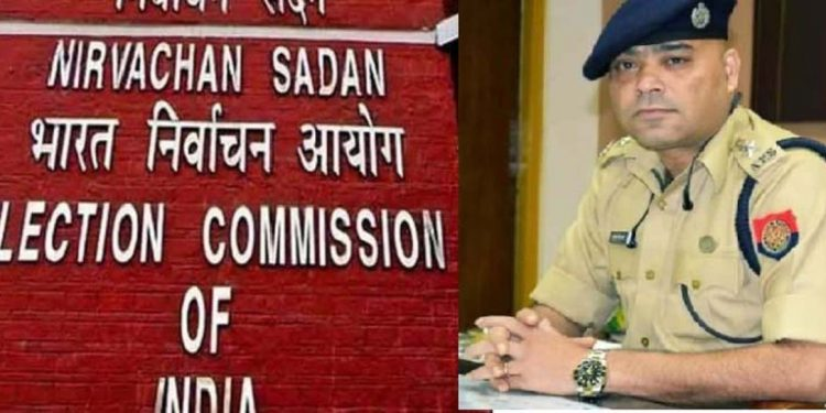 Assam Assembly election: Election Commission orders transfer of Himanta Biswa Sarma's brother Goalpara SP Sushanta Biswa Sarma