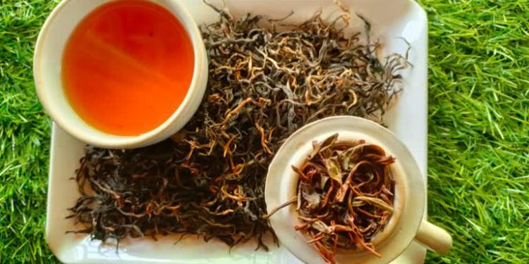 Tripura tea sold at record Rs 12,500 per kg, set to make its way to Gulf & Denmark 1