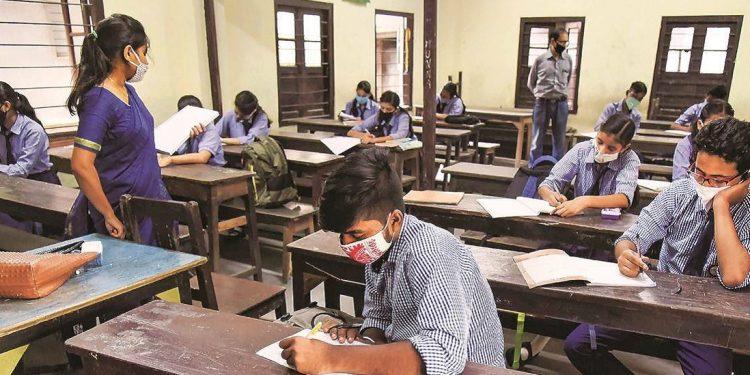Tripura schools