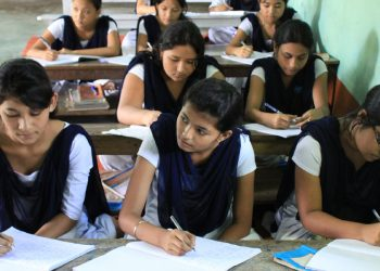 Assam COVID-19 crisis: Only 50 percent students allowed to attend schools physically for Class 6 to 12 1