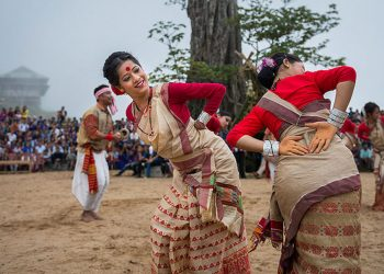 Assam COVID-19 crisis: State Government releases fresh set of guidelines for Bihu and other festivals 1