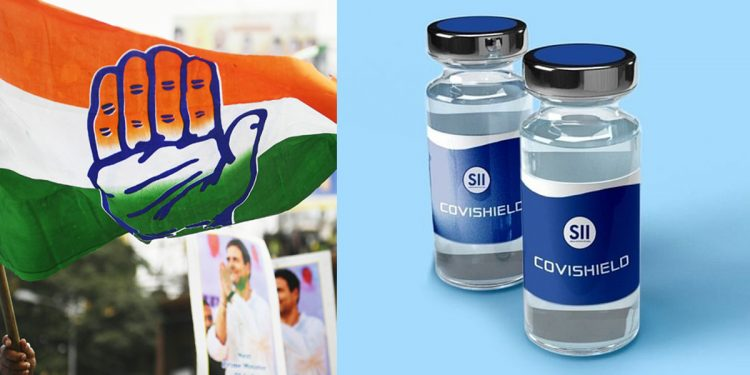 COVID-19 crisis: Congress slams differential pricing of Covishield vaccine, terms move 'atrocious, injustice' 1
