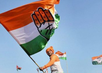 Nagaland Congress to launch 'crusade' against 'unfaithful' state government 1